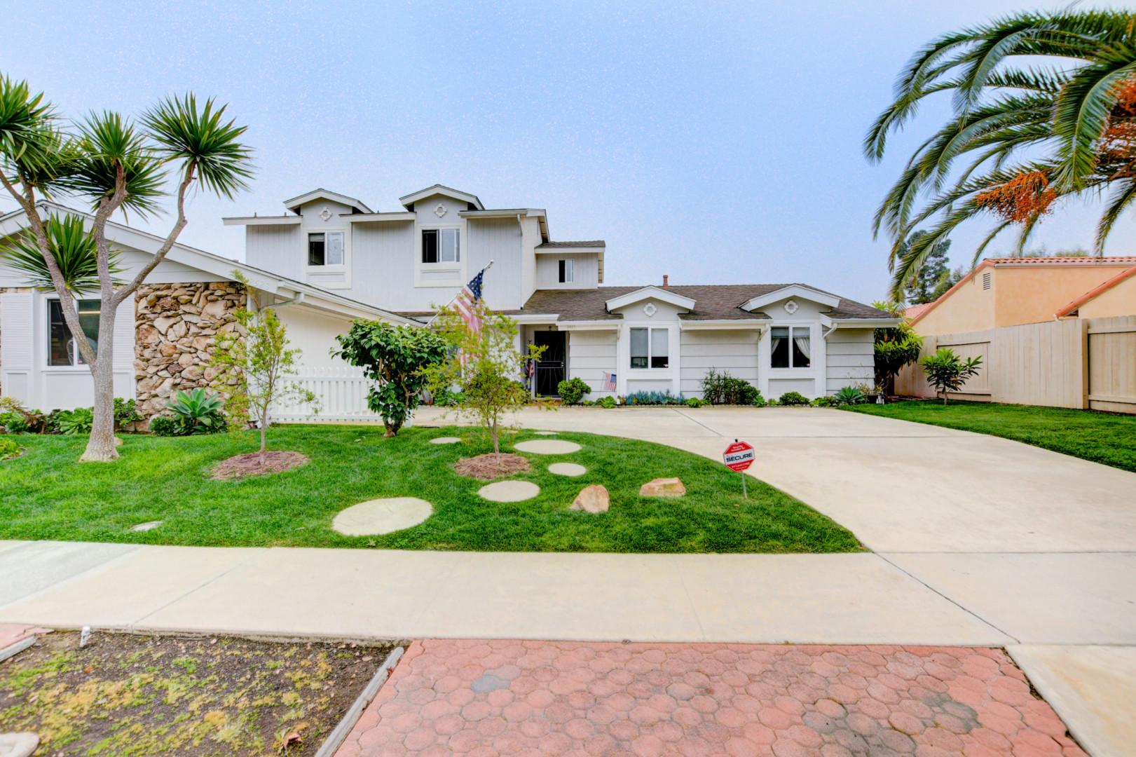 2523 Quidde Ave San Diego, CA 92122