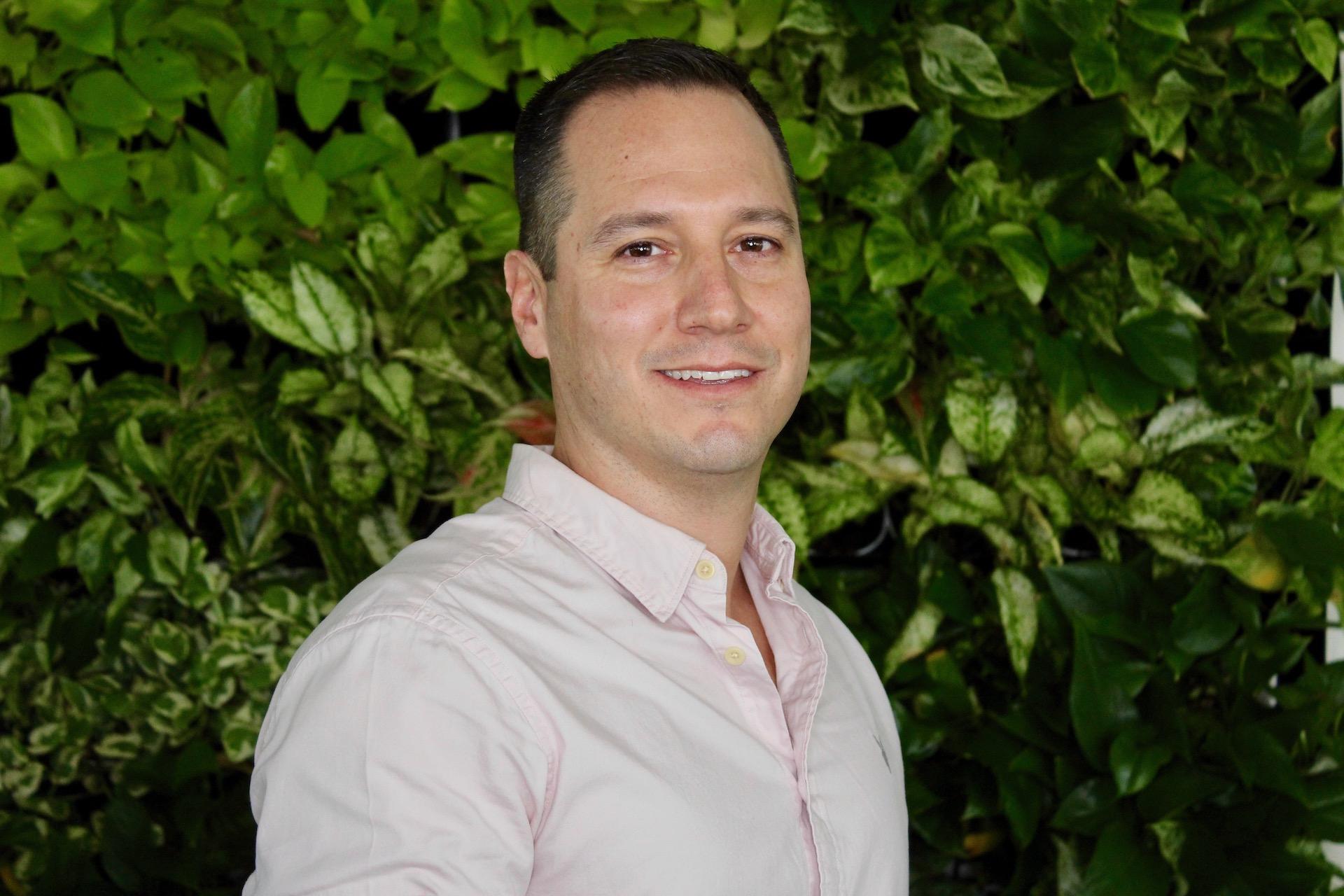 Antonio Gonzales