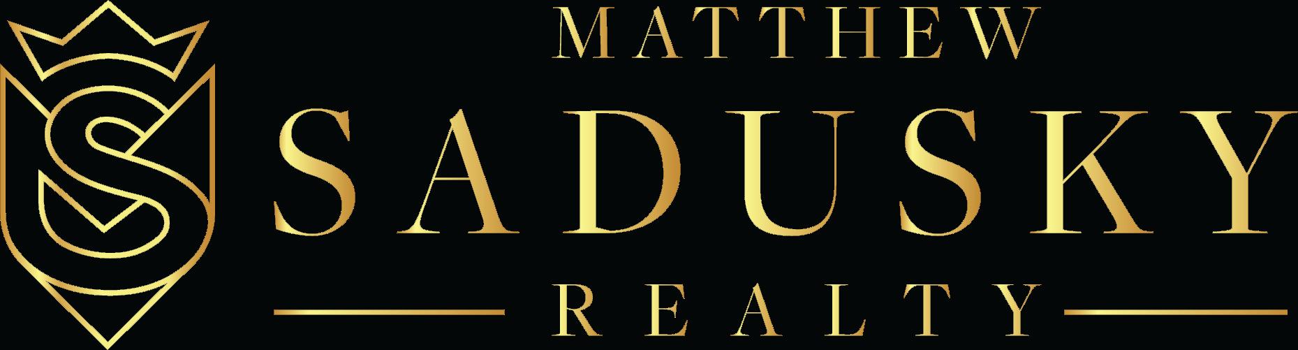 Matthew Sadusky Logo