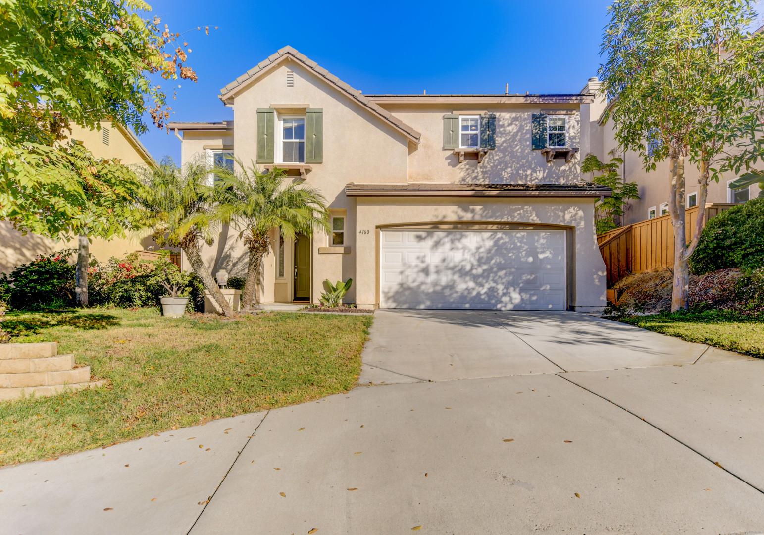 4160 Twilight Ridge San Diego, CA 92130