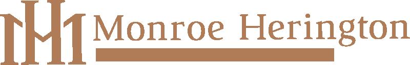 Monroe Herington Logo