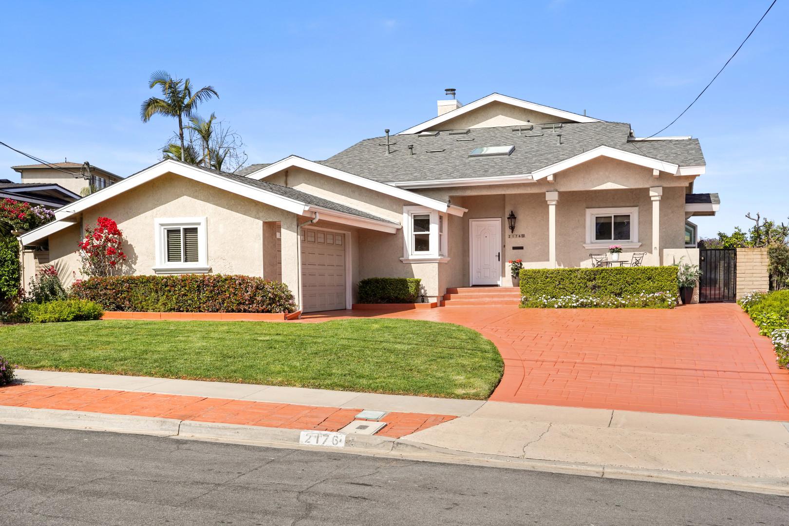 2176 Dunhaven St, San Diego, California 92110