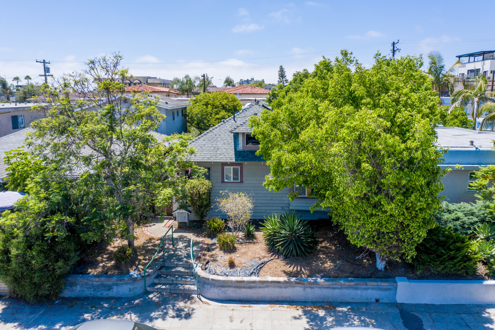4050 Front St, San Diego, California 92103