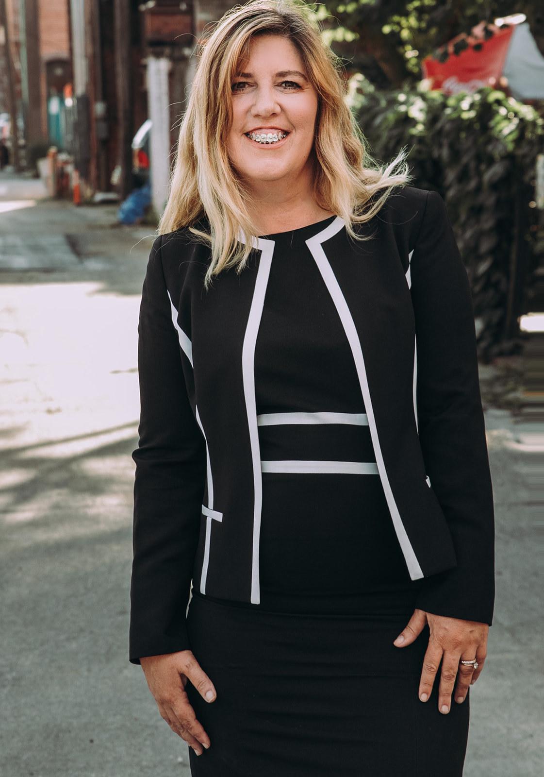 Rhonda Kelly