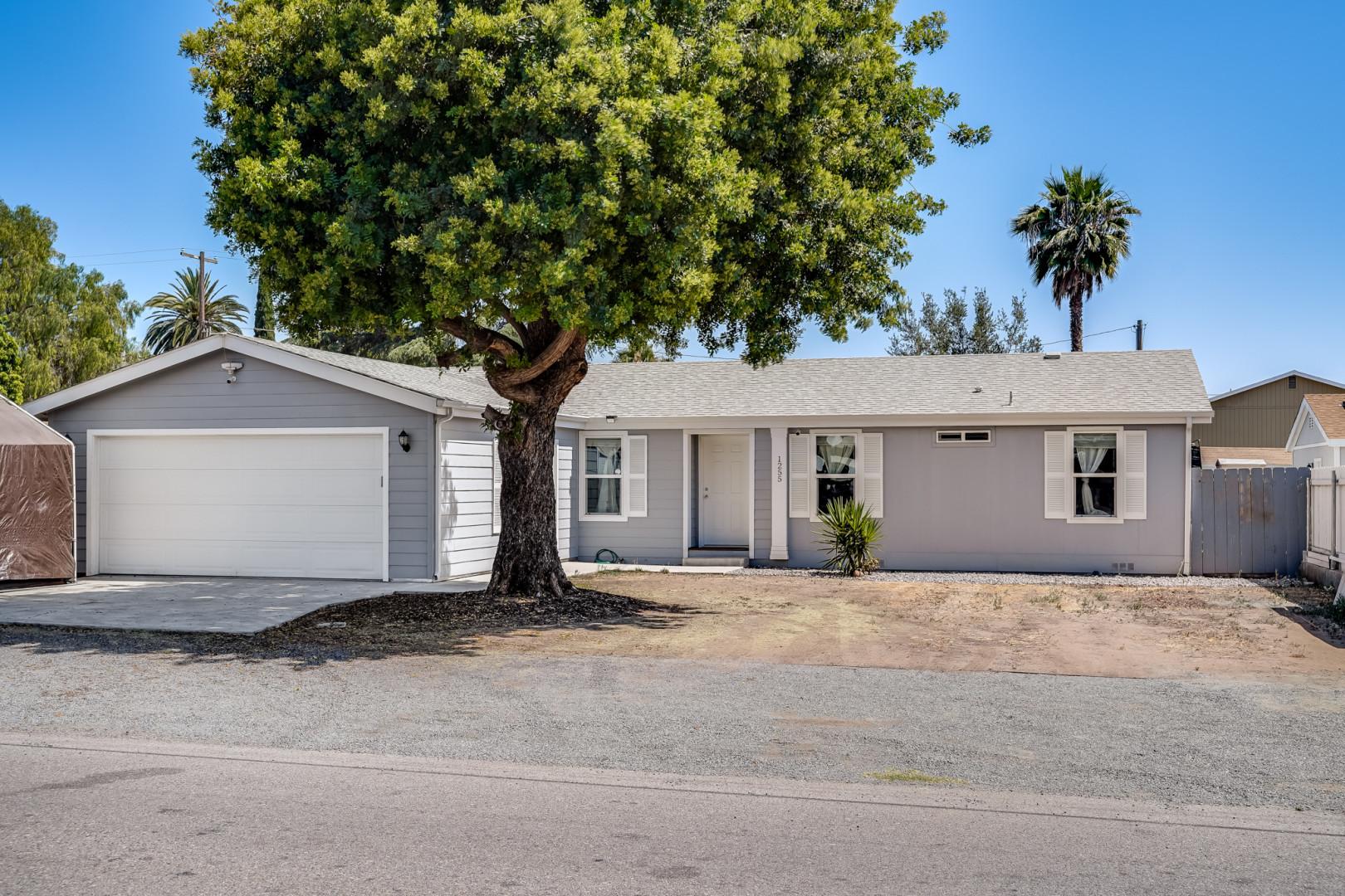 1255 Sumner Ave, El Cajon, California 92021