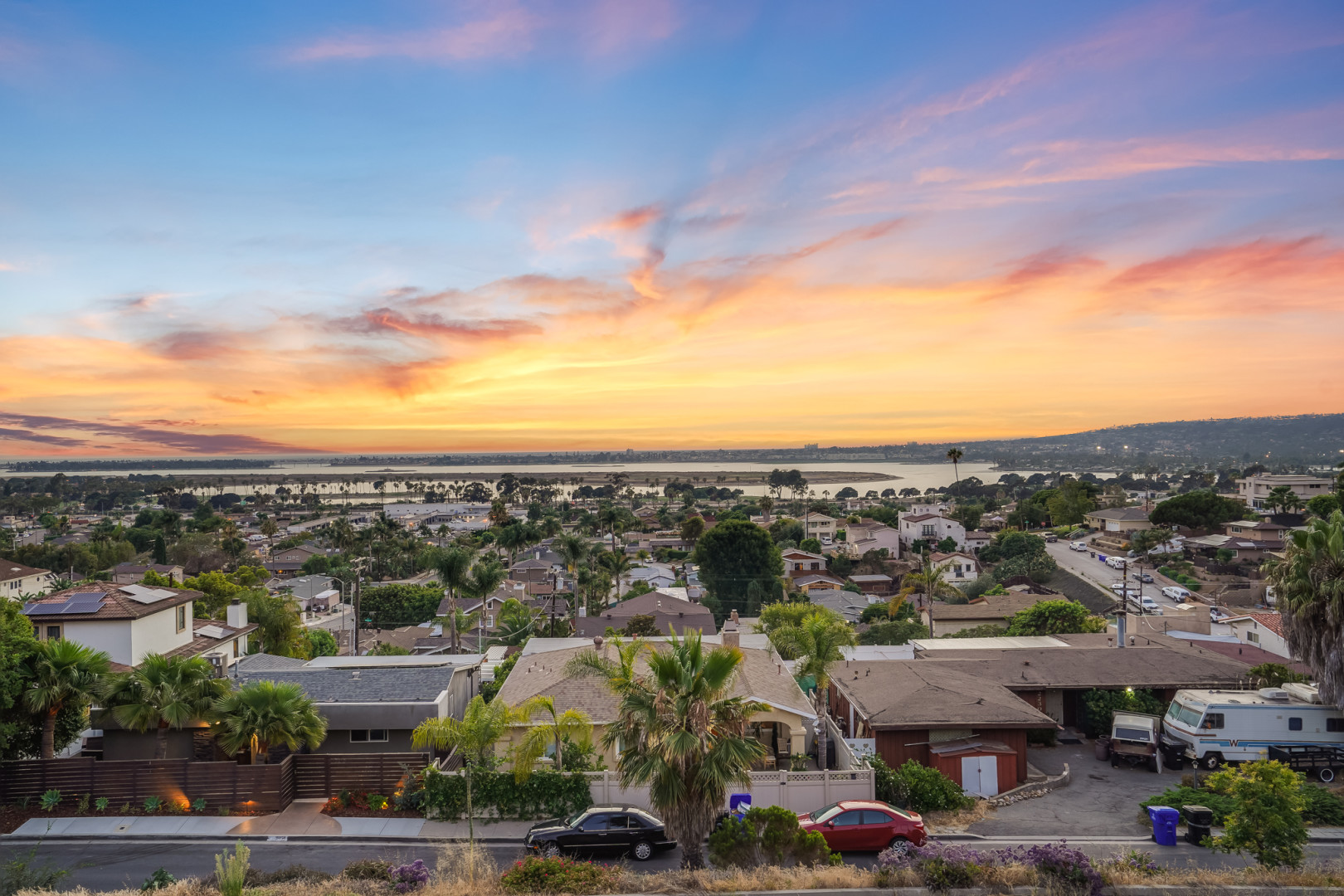 2221 Hartford St, San Diego, California 92110