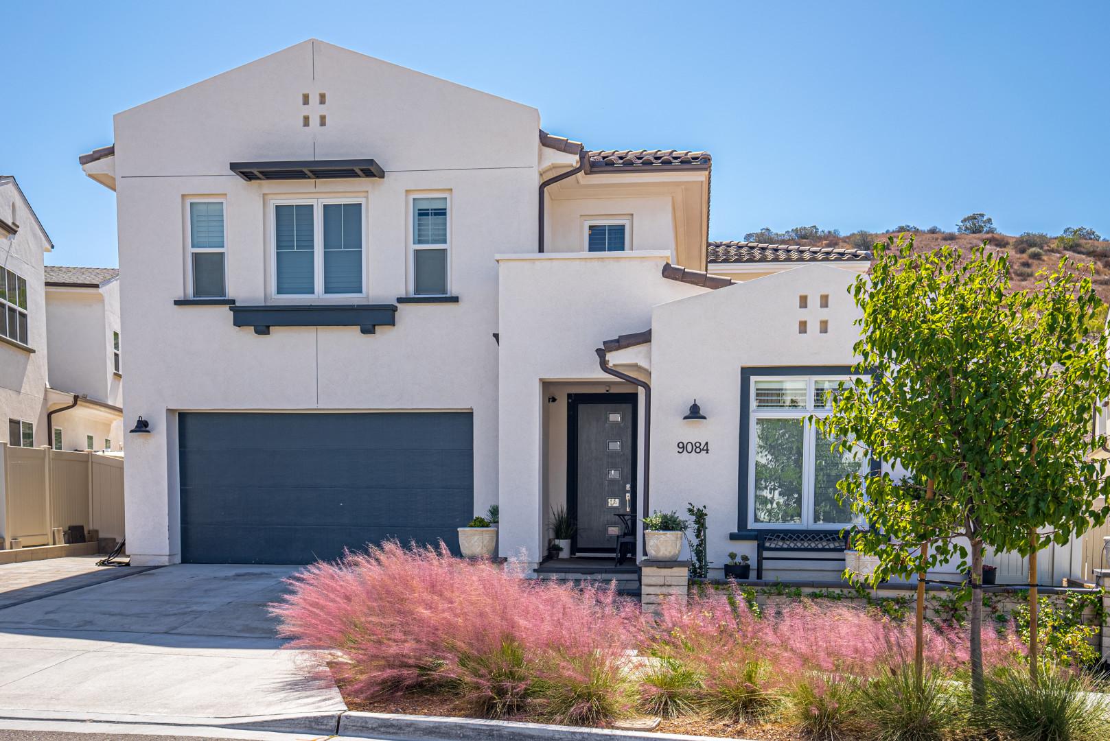 9084 W Bluff Pl, Santee, California 92071