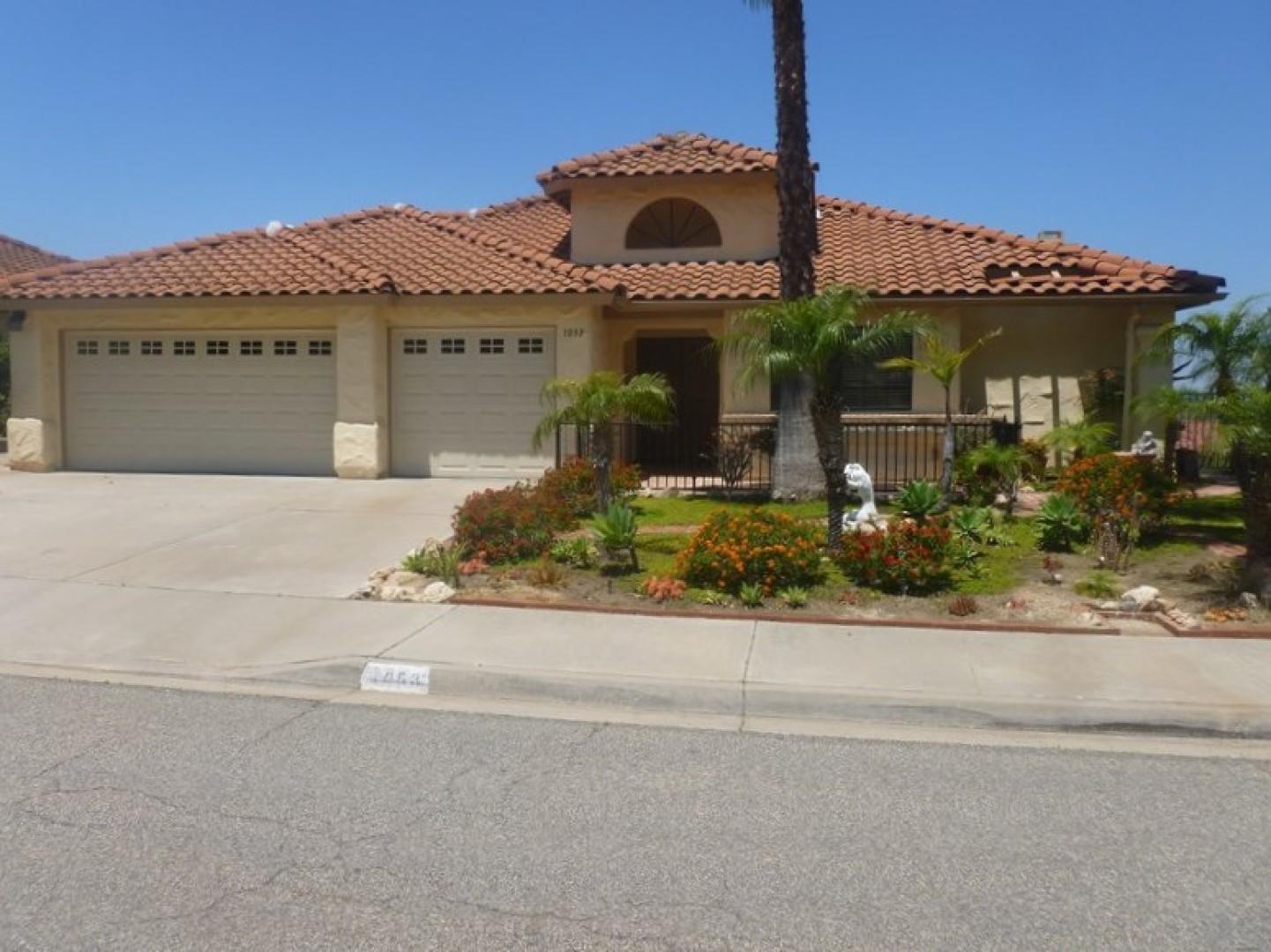 1053 Inspiration Ln, Escondido, California 92025