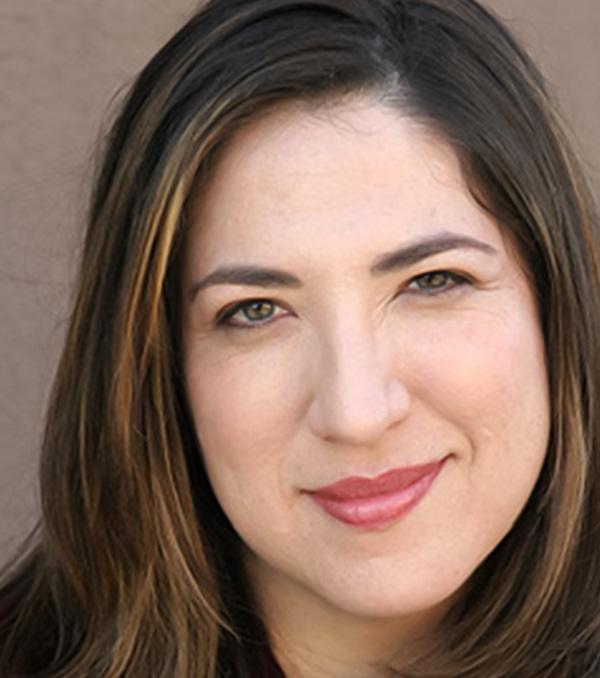 Sarah Kliban