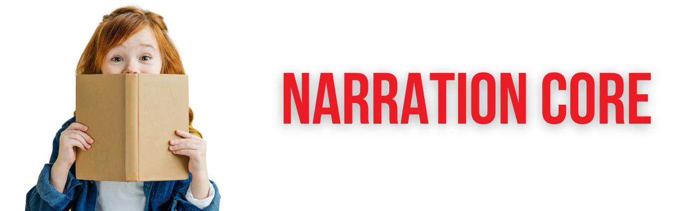 NARRATION CORE