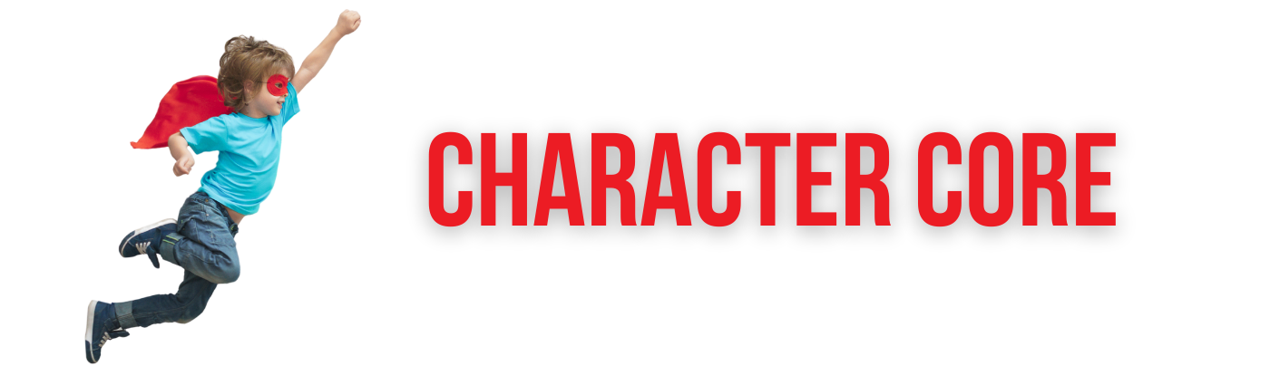 CHARACTER CORE