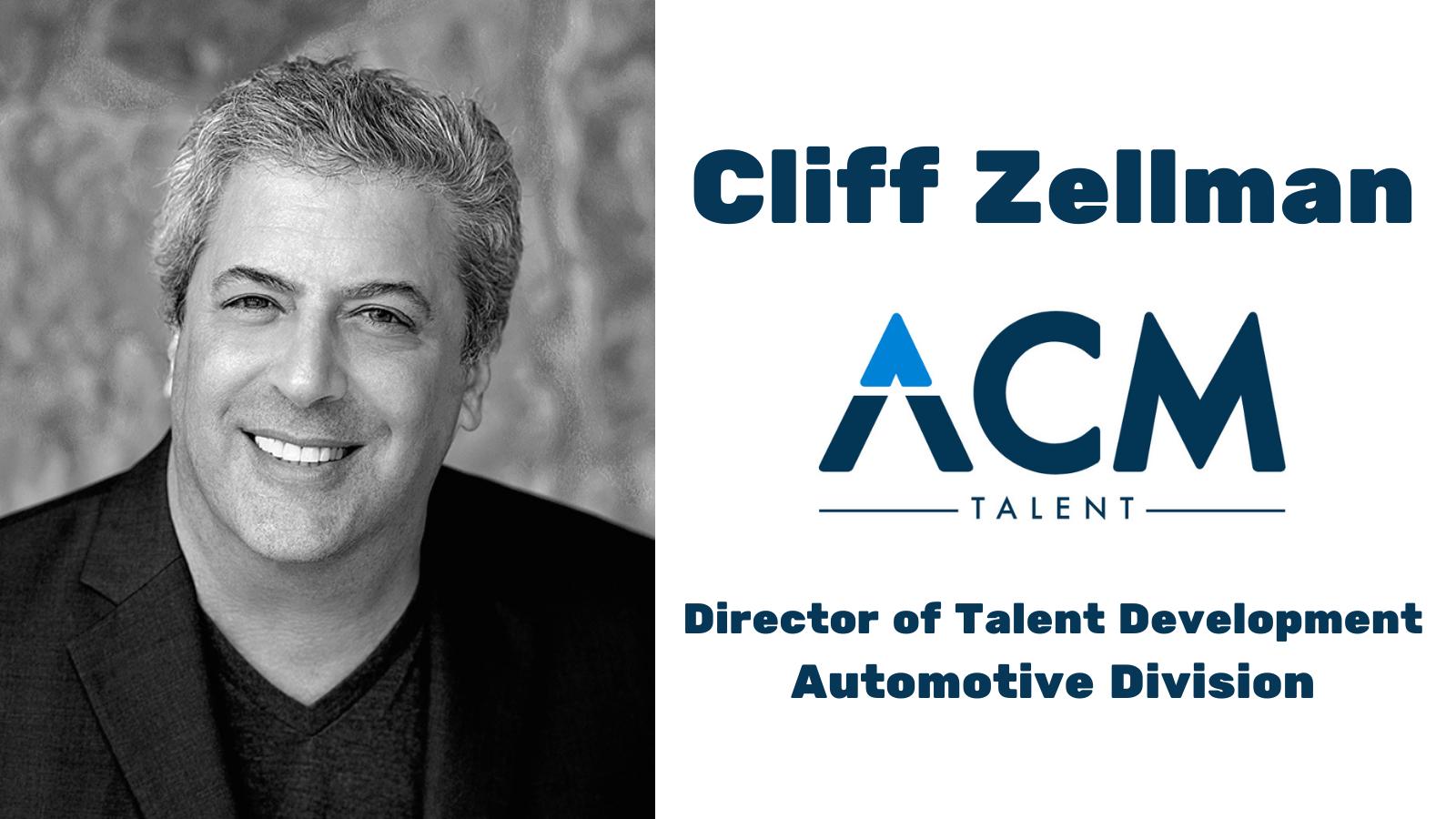 Cliff Zellman