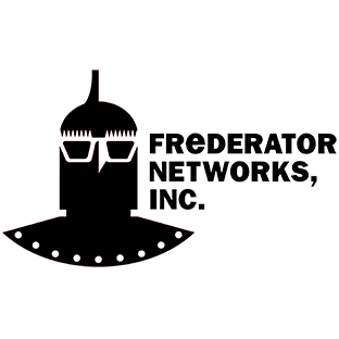 Frederator网络标识