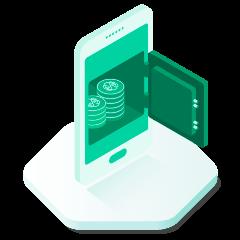 image token vault