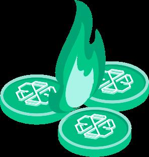 icon burn chsb