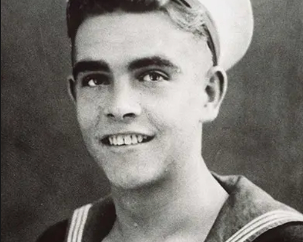 Connery spent three years in the Royal Navy on battleships