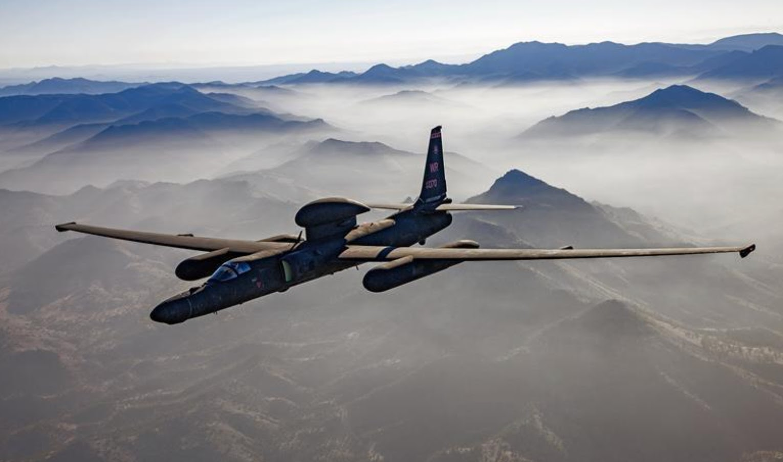 U-2 Spy Plane