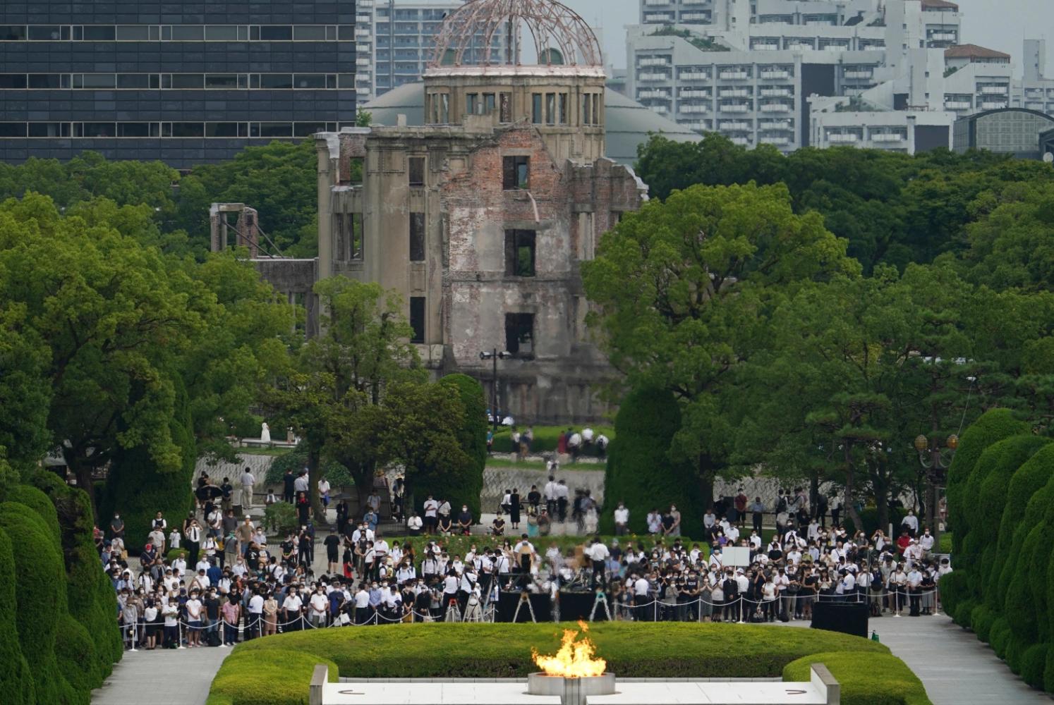 Hiroshima 2020
