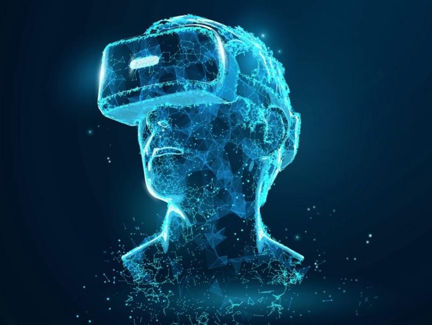 augmented reality mask