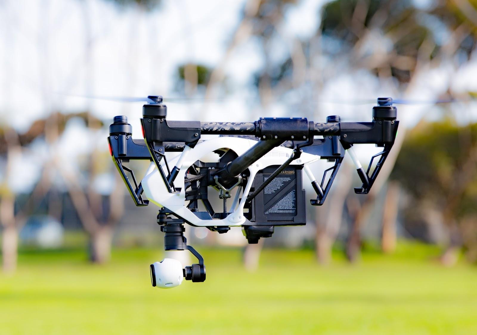 Israel loves drones
