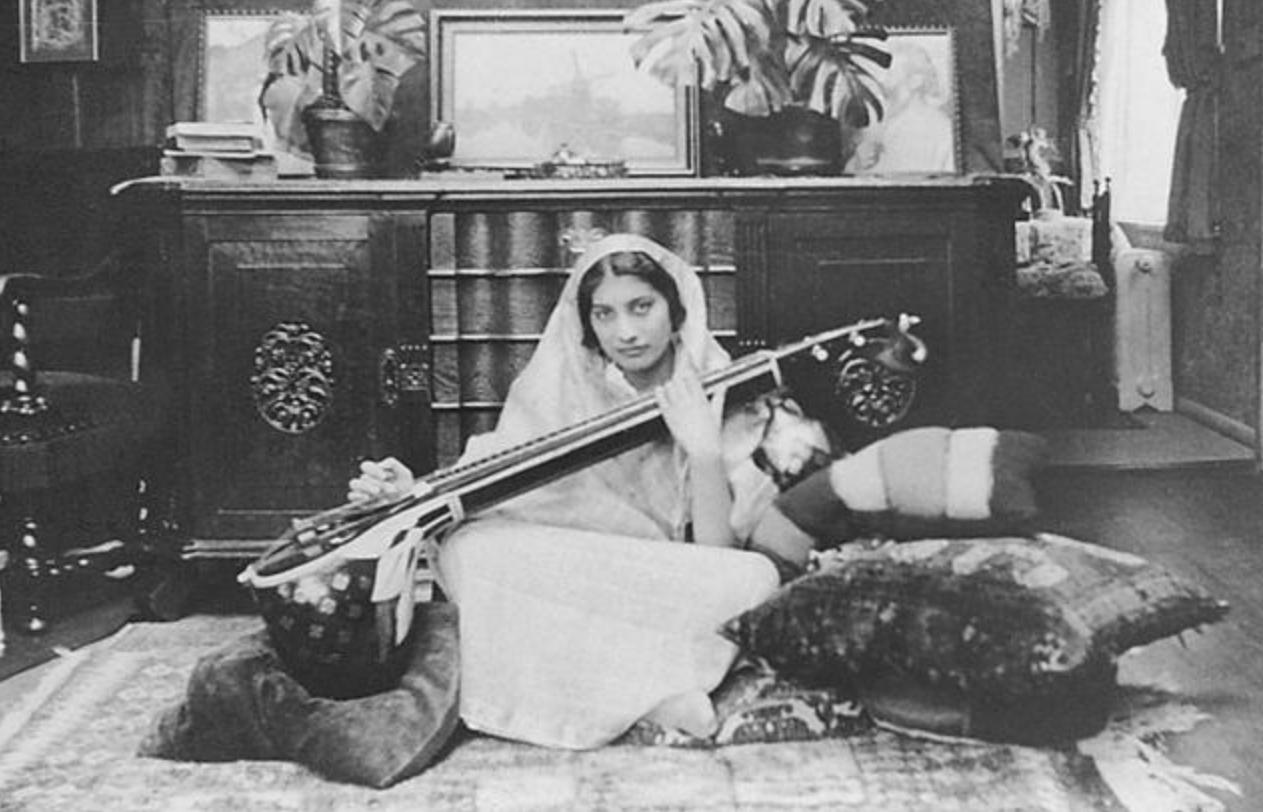 Noor-un-Nissa Inayat Khan