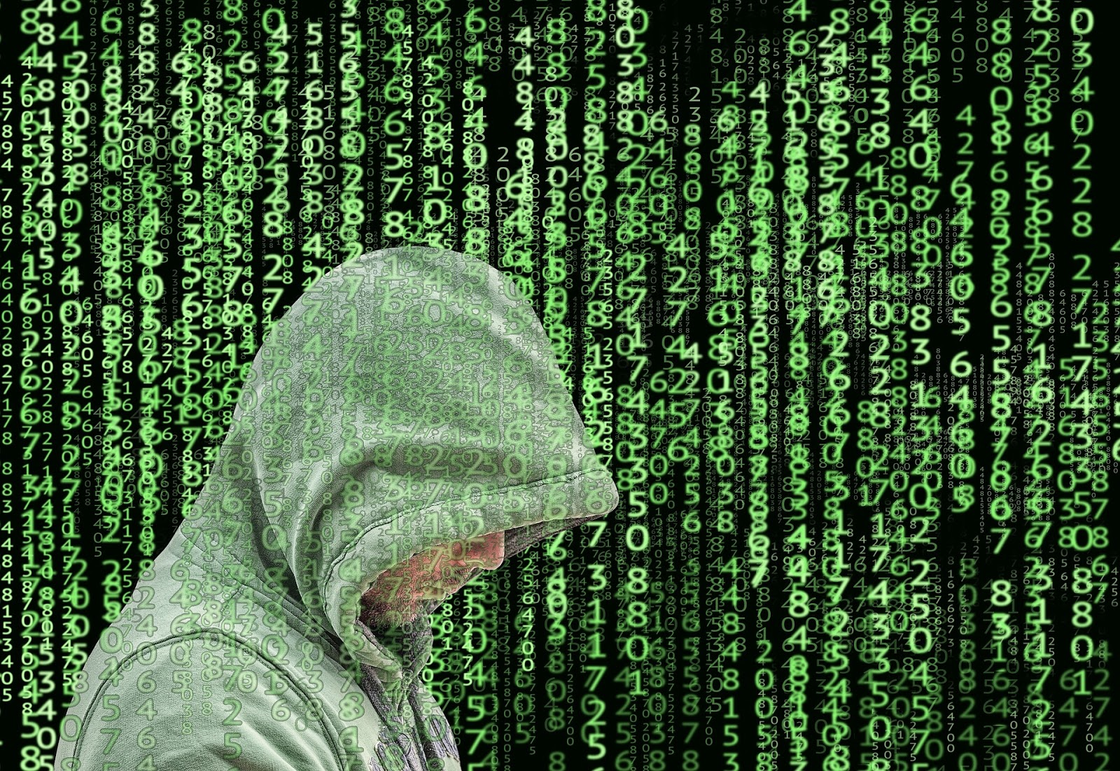 Cybercrime payouts dwarf the old-style robberies