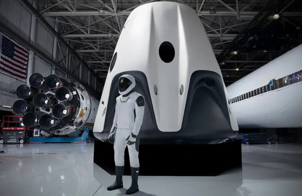 Elon Musk plans to populate Mars