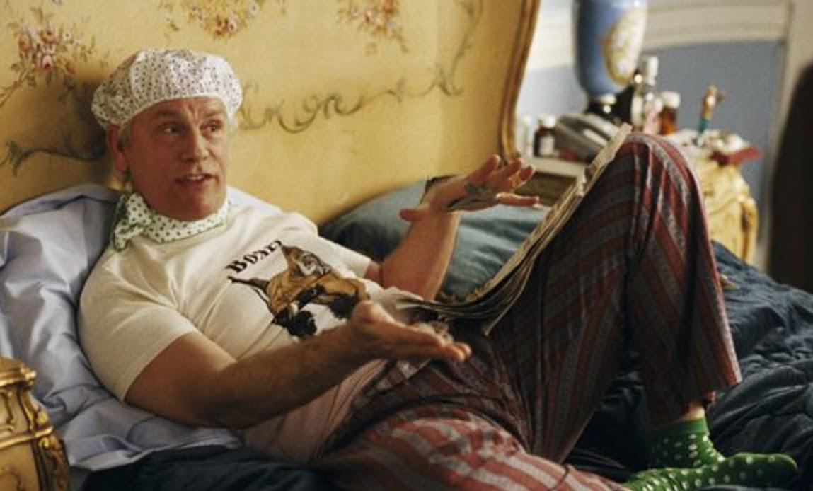 John Malkovich as Conway