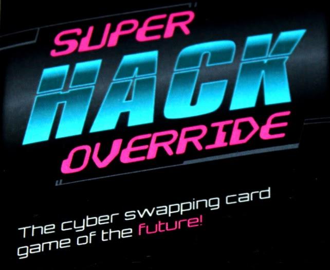 SUPER HACKER CARDS