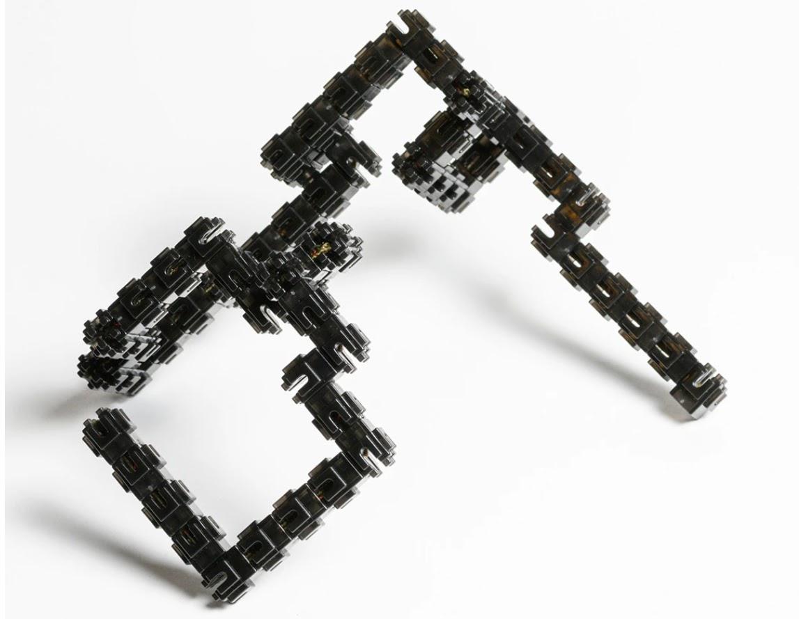3-D Puzzle