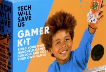 Gamer Kit