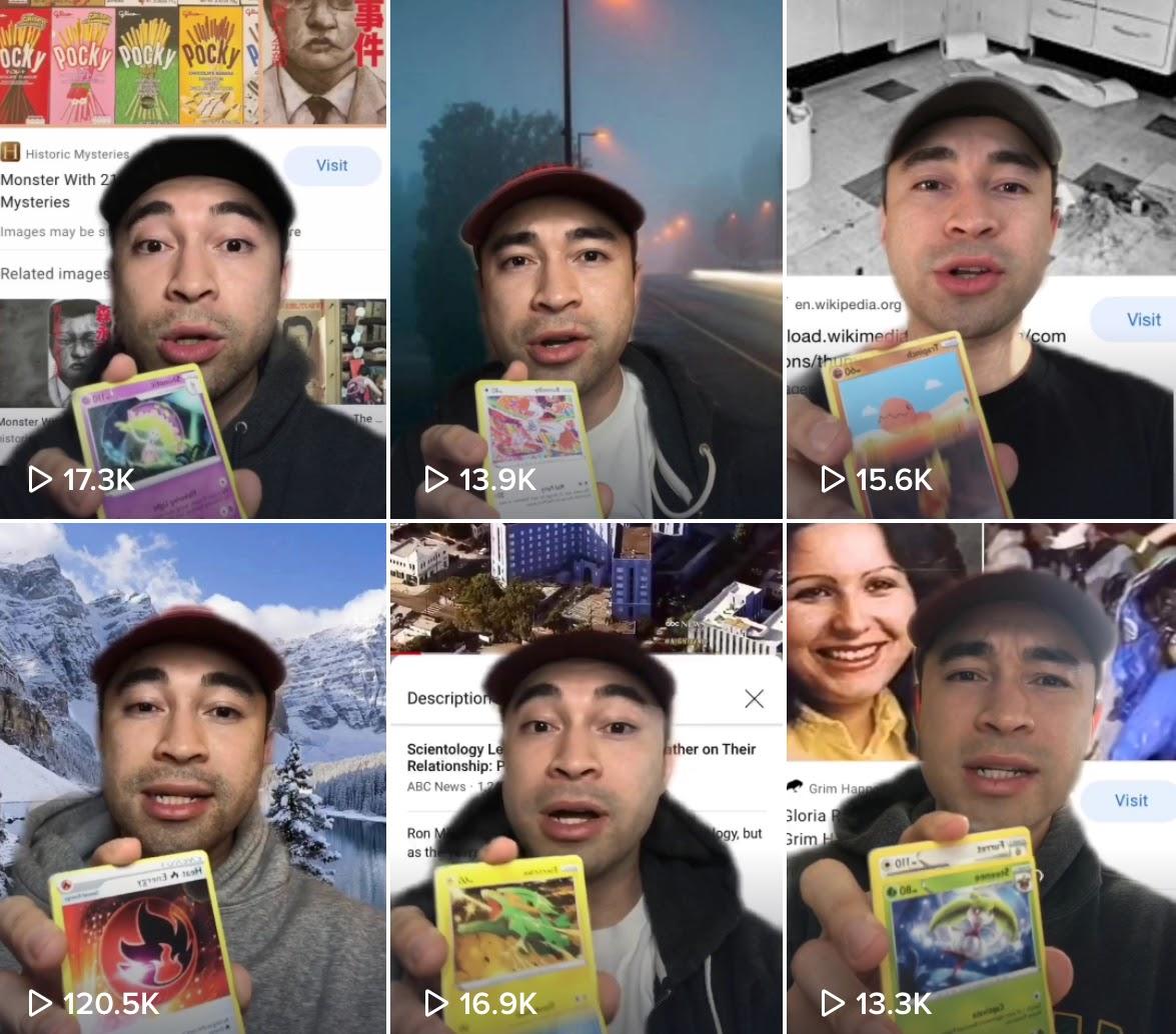 Pokemonunsolved