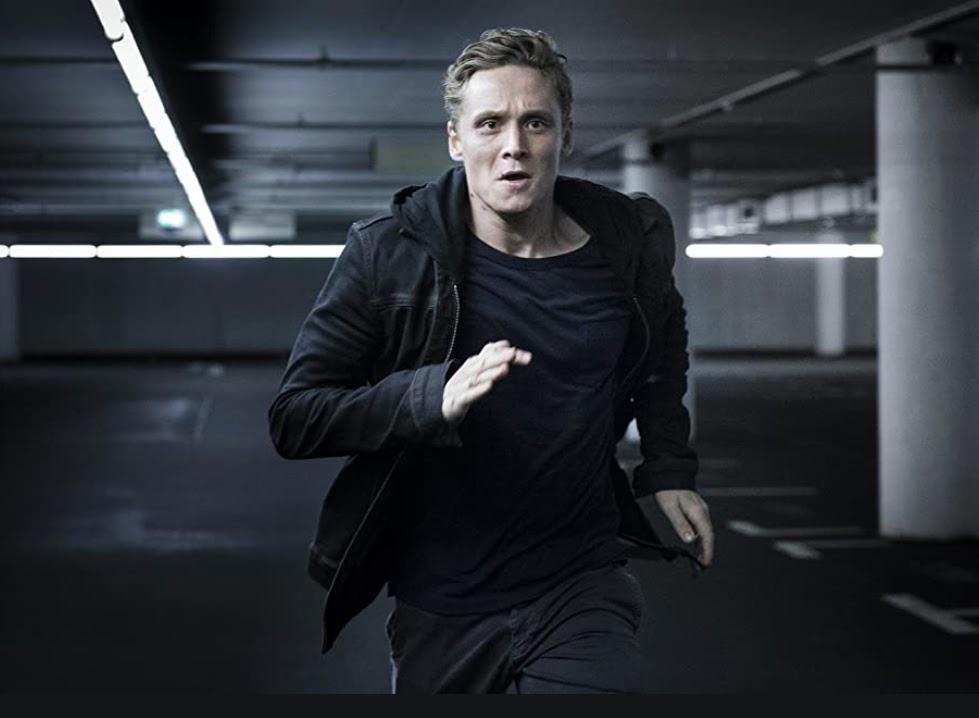 Matthias Schweighöfer is one of Germany's most popular actors