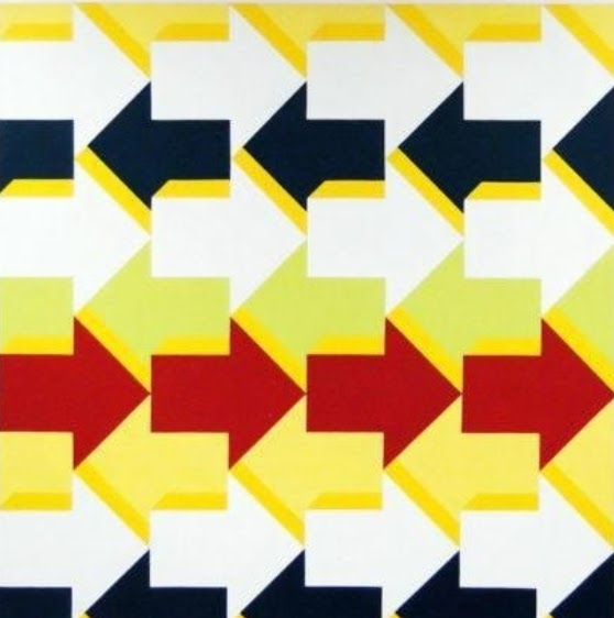 Arrows by Robert Neuman