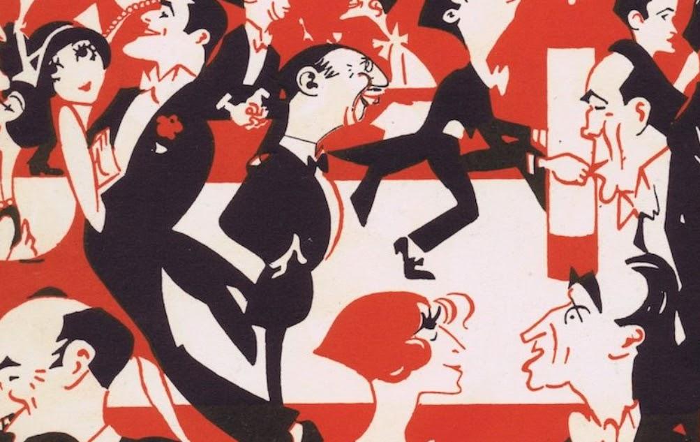 Jazz Age, New York