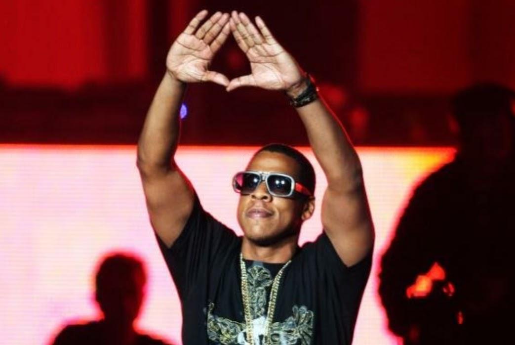 Jay-Z and the Illuminati