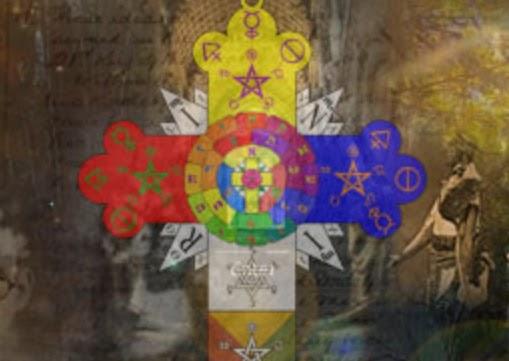 Golden Dawn teachings include 'forbidden' arts in Renaissance magic
