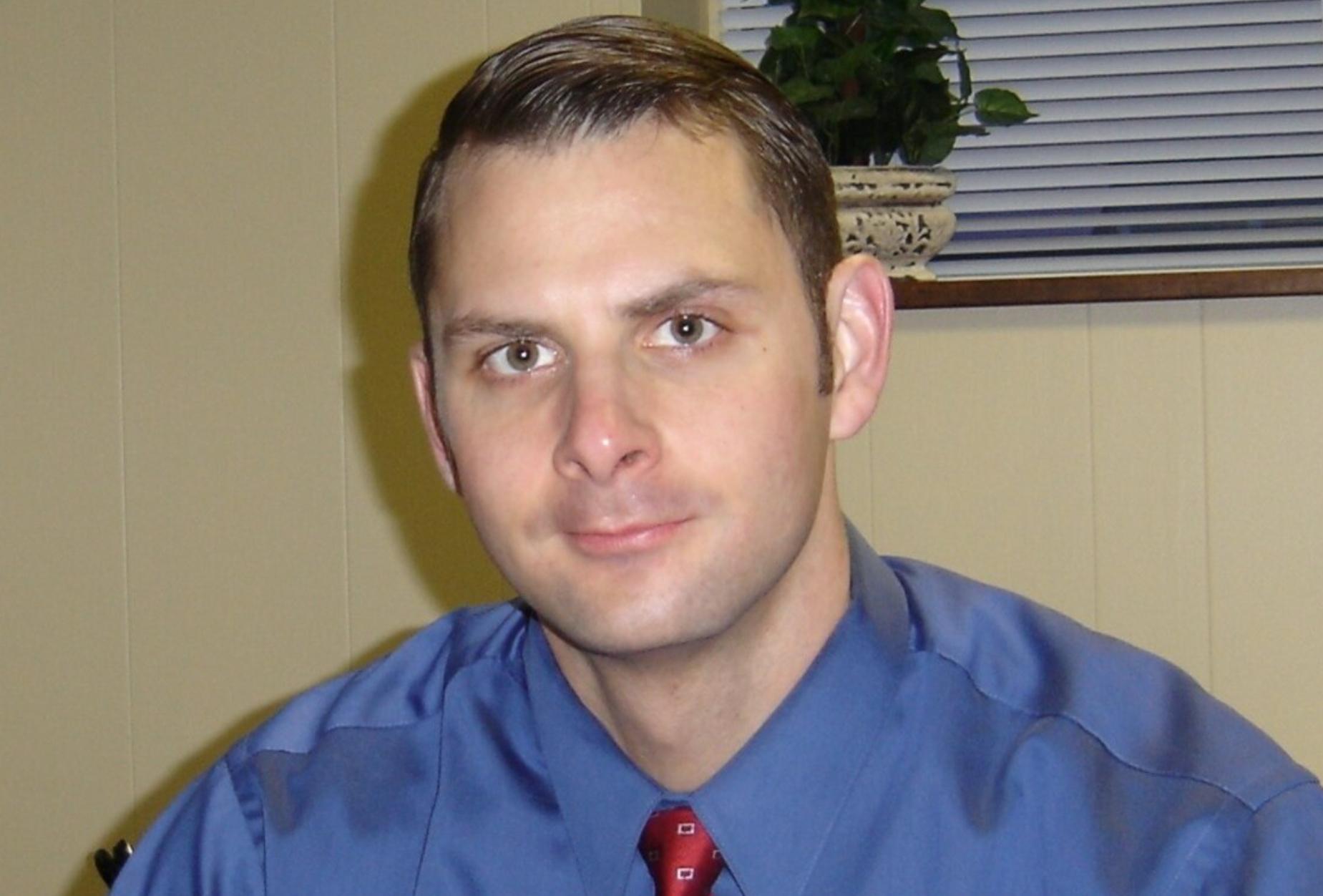 Peter Debbins