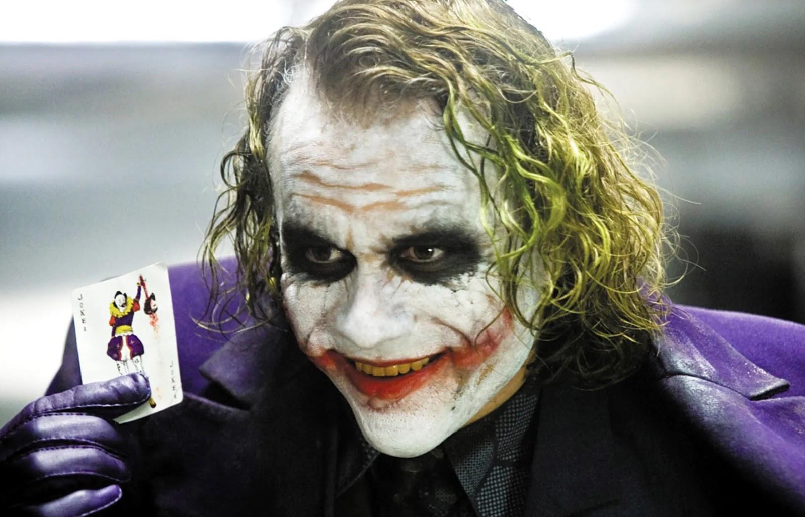 The Joker, Joaquin Pheonix