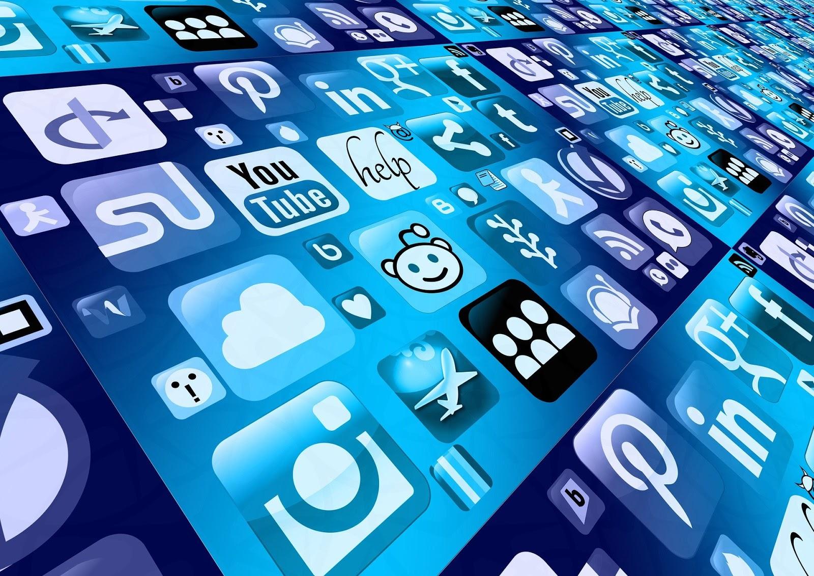 apps and social media hacks