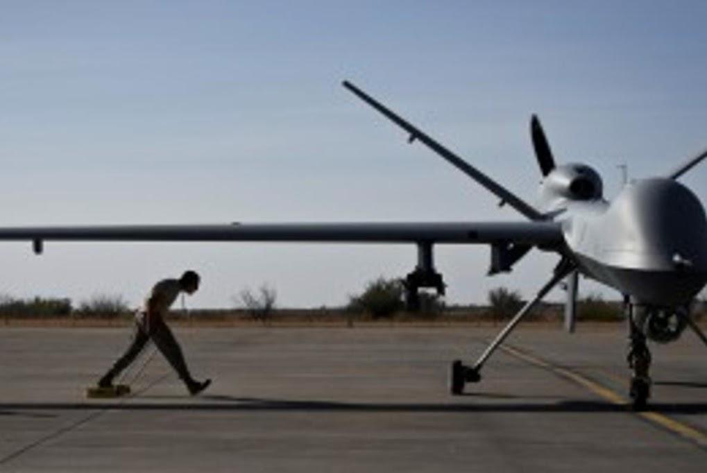 The FBI's fleet of aircraft