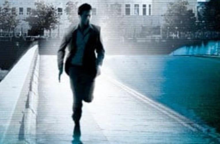 Running spy