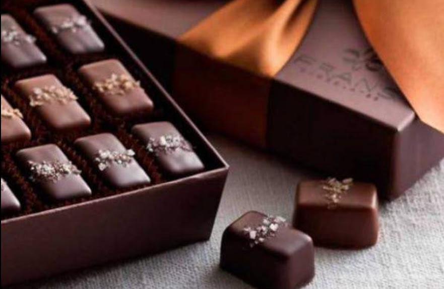 The KGB's 13th Department sometimes poisoned chocolate or candy