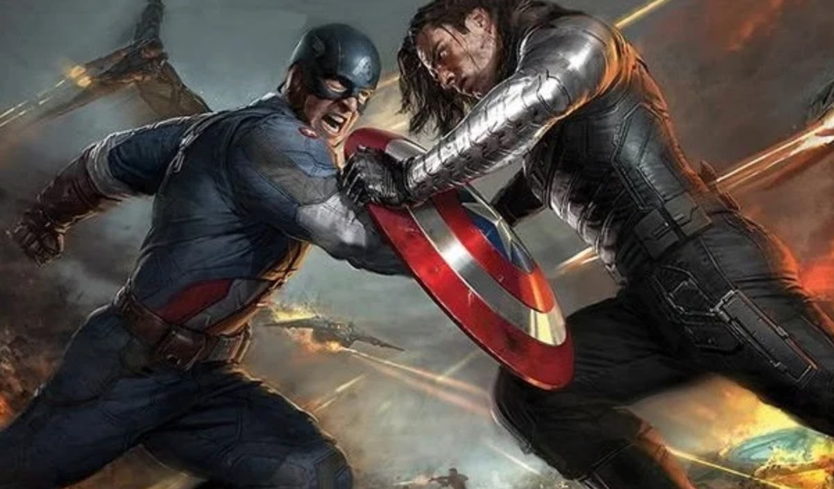 Captain America, Marvel