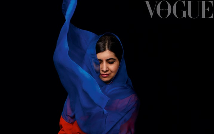 Malala Yousafzai's shooting