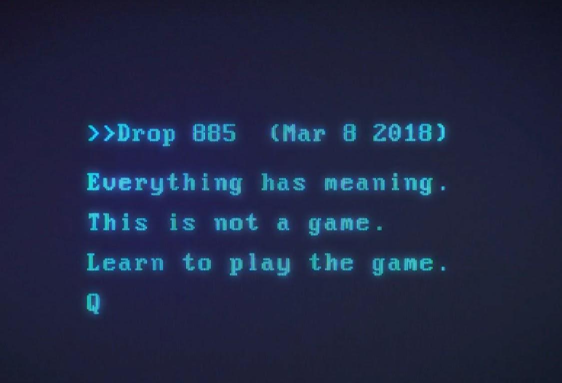 Q Drops