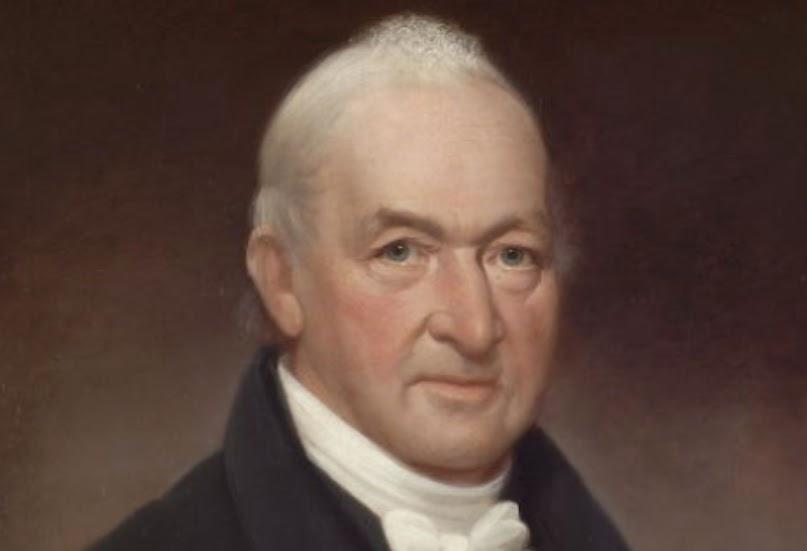 Benjamin Tallmadge, spymaster