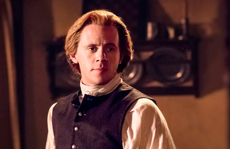 4. Robert Townsend codenamed Samuel Culper, Jr or 723