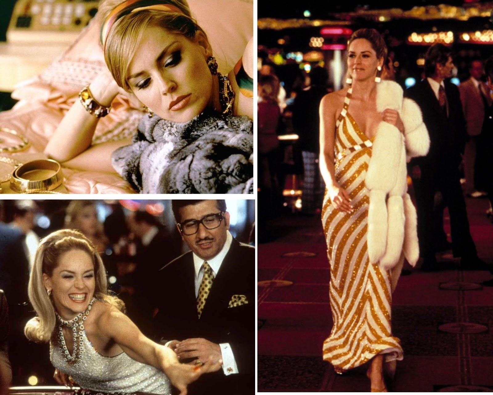 Sharon Stone, Casino (1995)