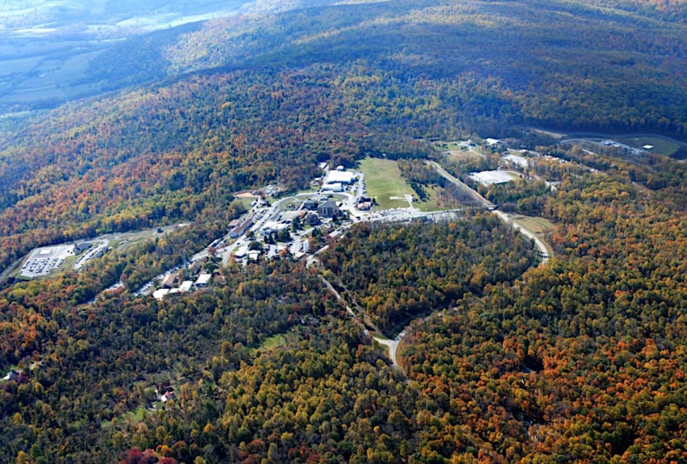 Mount Weather Virginia